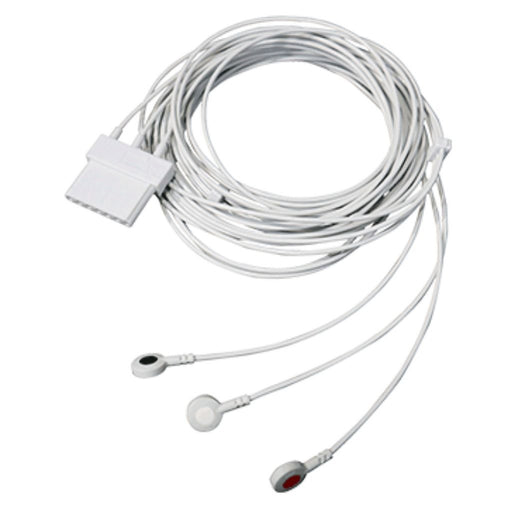 Schiller Wire Patient Cable for Electrocardiograph