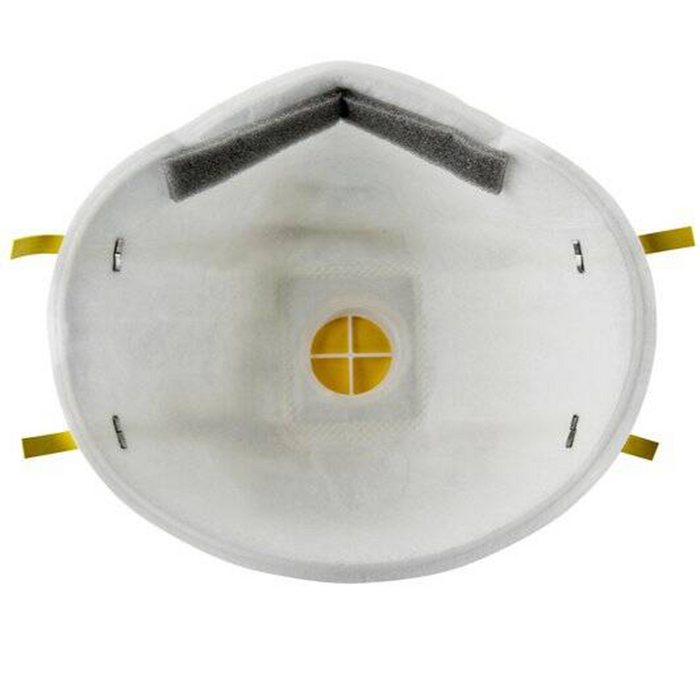3M™ N95 Particulate Respirator w/ Filter 8210V | 10 Masks/Box