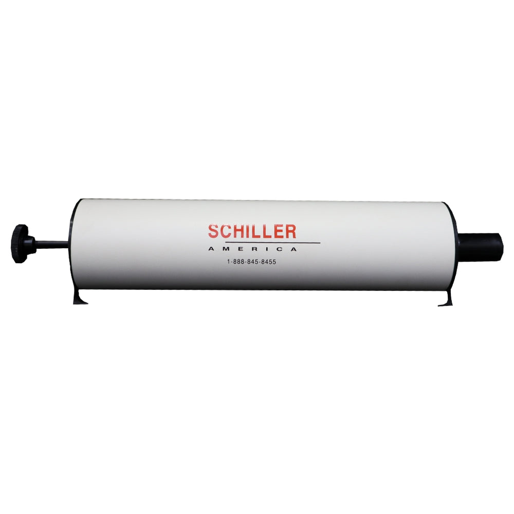 Schiller Calibration Syringe 3 liters