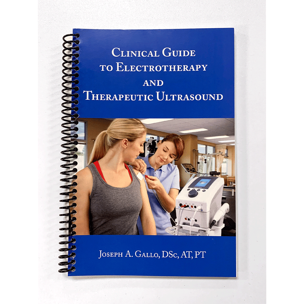 Cover page of Clinical Guide To Electrotherapy & Therapeutic Ultrasound