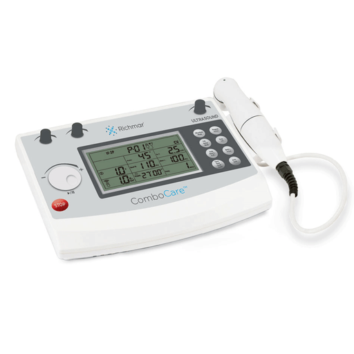 ComboCare Ultrasound and Electrotherapy Machine by Richmar