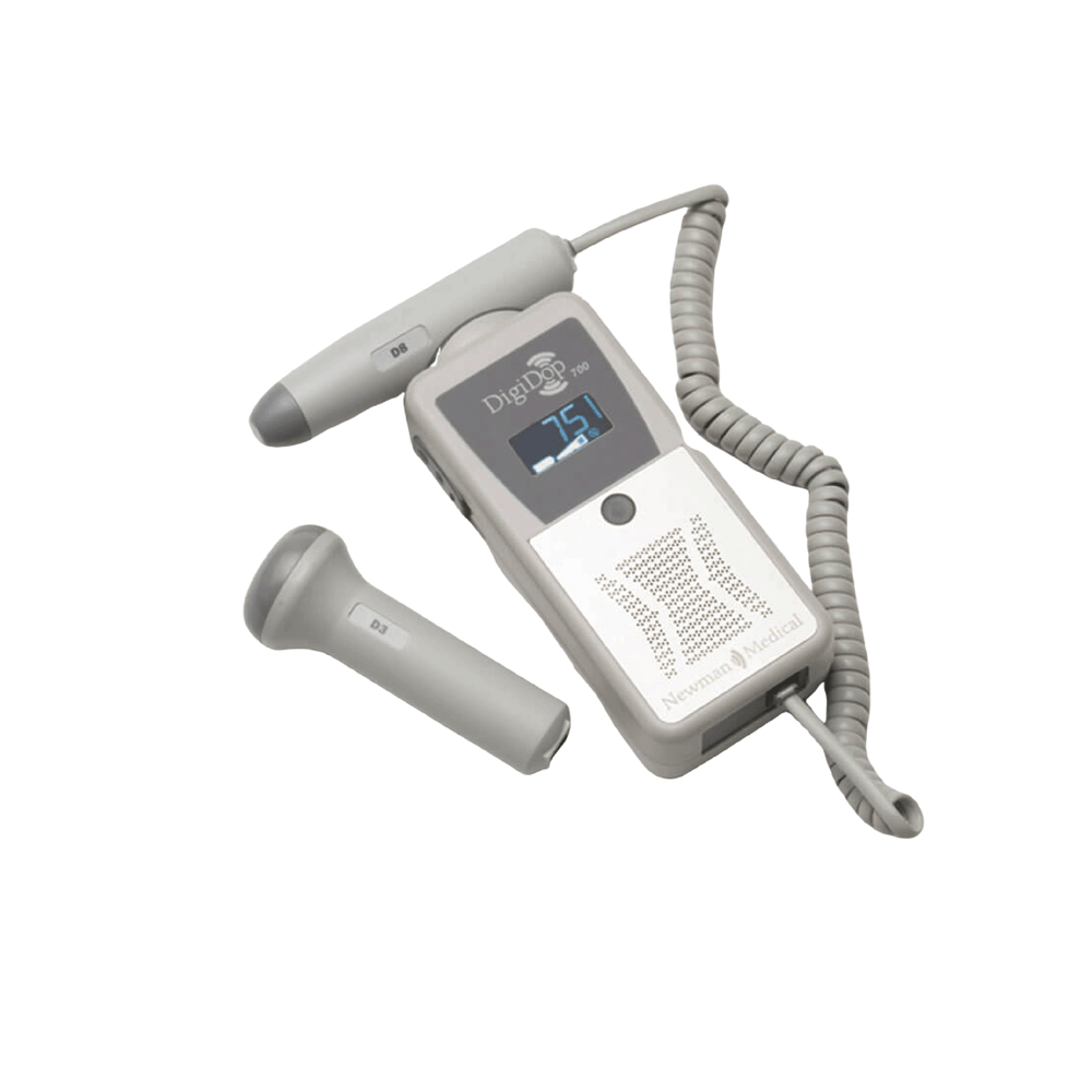 Newman DD-700  Digital Vascular-Obstetrical Combo Doppler