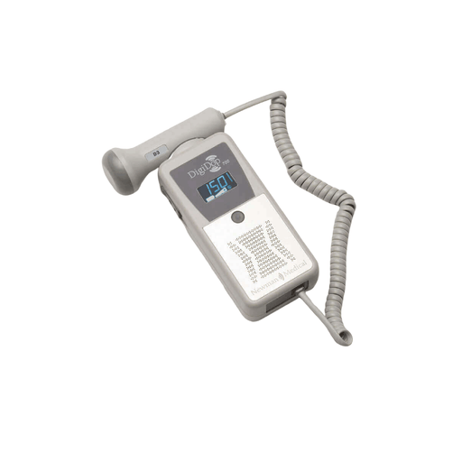 Newman DD-700 Obstetric Doppler