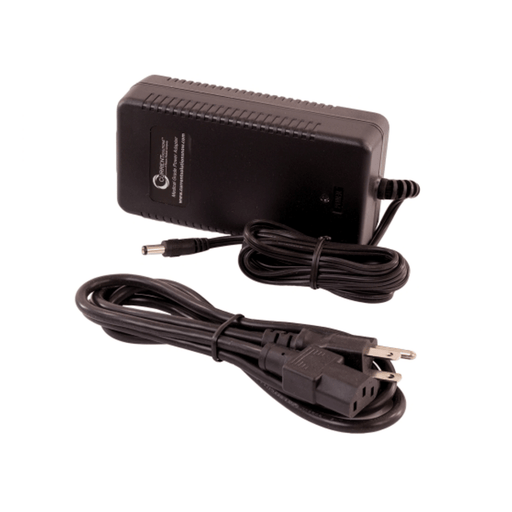 SoundCare/ComboCare Medical Grade Power Cord and Adapter