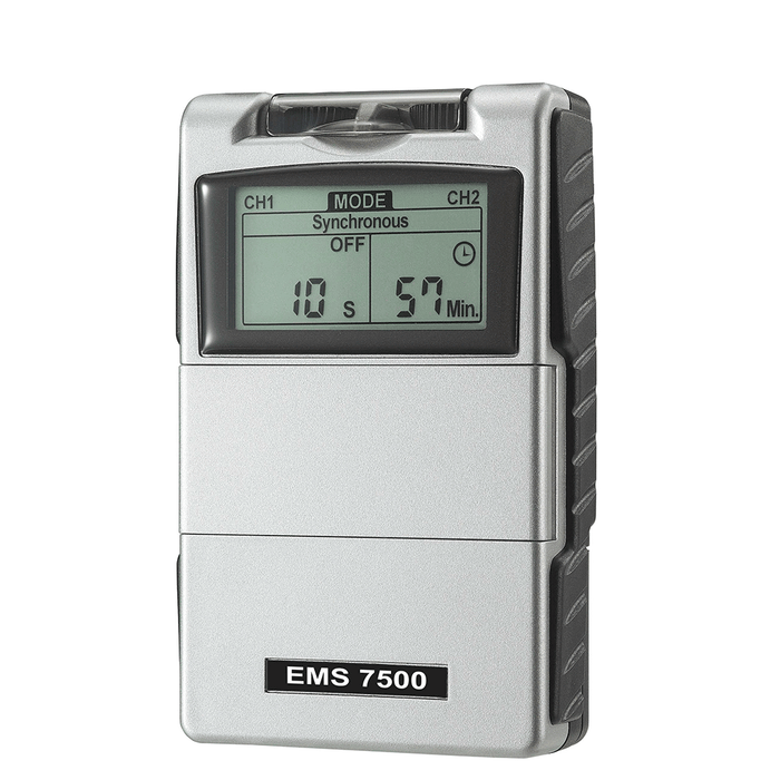 EMS 7500 Digital EMS Unit