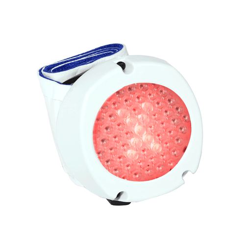 Light Cluster Probe Hands-Free SLD Light Therapy