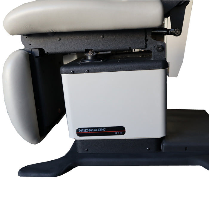 Midmark 419 Power Exam Chair - Refurbished
