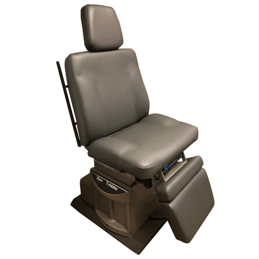 Midmark 75 Evolution Procedure Chair  Refurbished