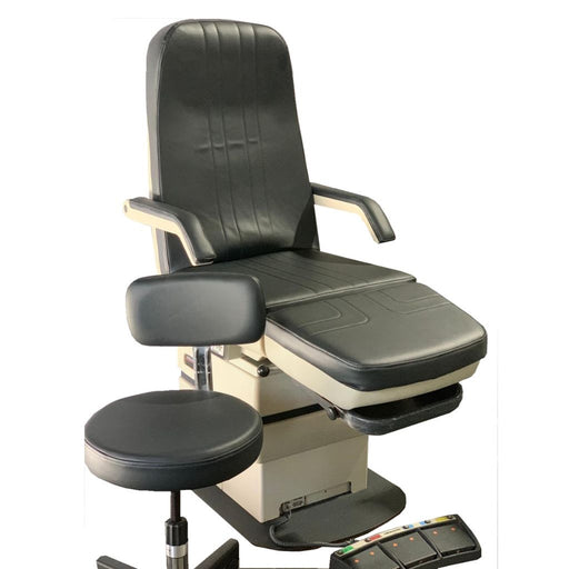 Midmark 417 Power Podiatry Treatment Chair