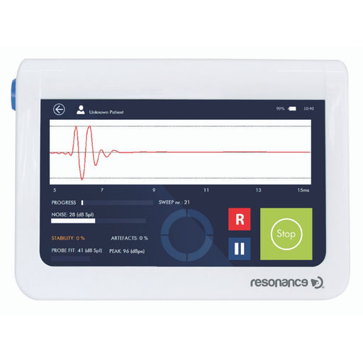 Resonance R14O Portable OAE Hearing Screener