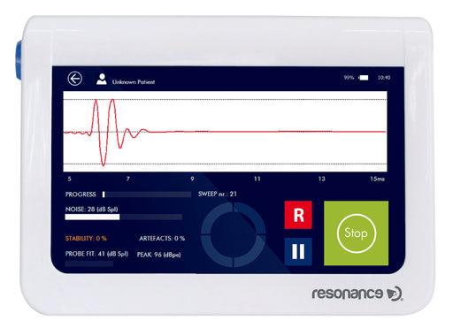 Resonance R14O Advanced Screener TEOAE Diagnostic
