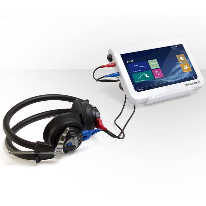 Resonance R17A BC Touch Screen Audiometer
