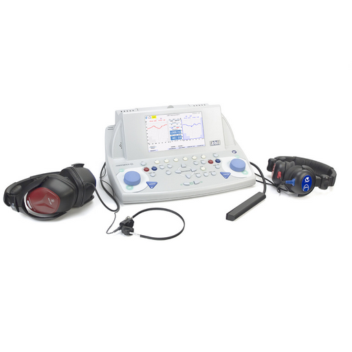 R37A-HF 2 Channer Tone and Speech Testing Clinical High Frequency Audiometer