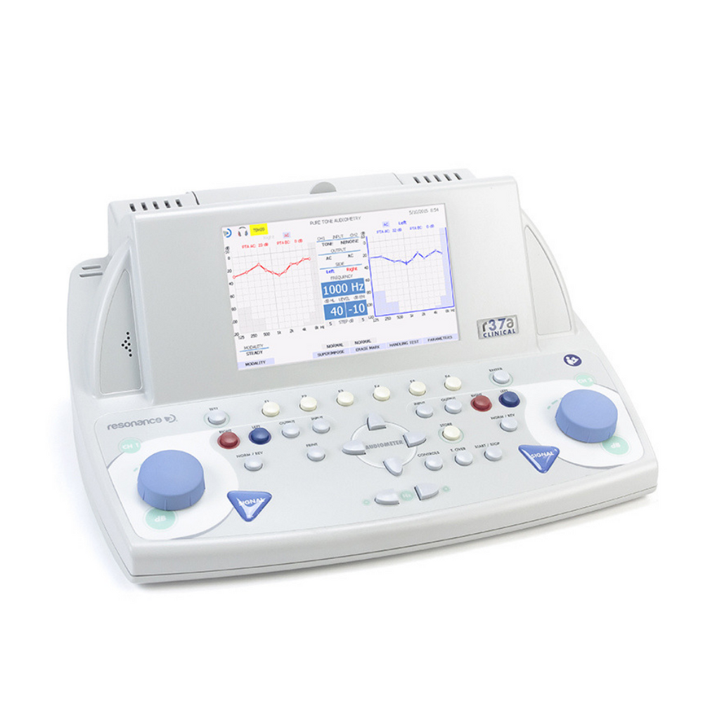 R37A Clinical Audiometer