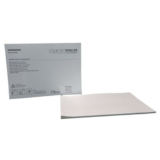 Schiller EKG Recording Paper for AT-102, CS-200