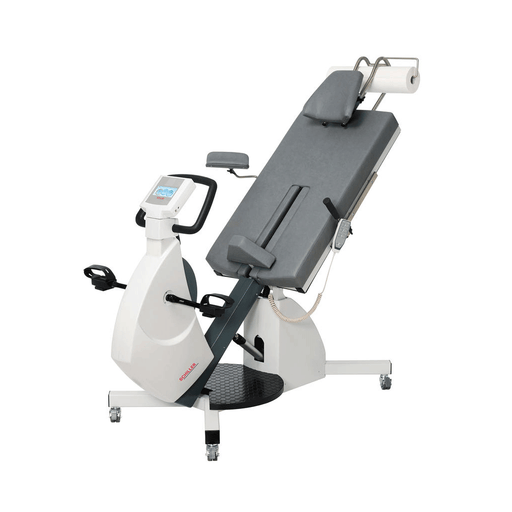 Schiller Medical couch ergometer 911 L