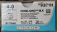 PERMAHAND® Silk Suture 4-0 | Bx/36 Packets | K871H
