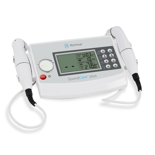 SoundCare Plus Professional Ultrasound Device