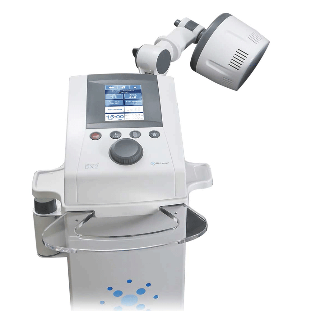 Richmar TheraTouch® DX2 Shortwave Diathermy