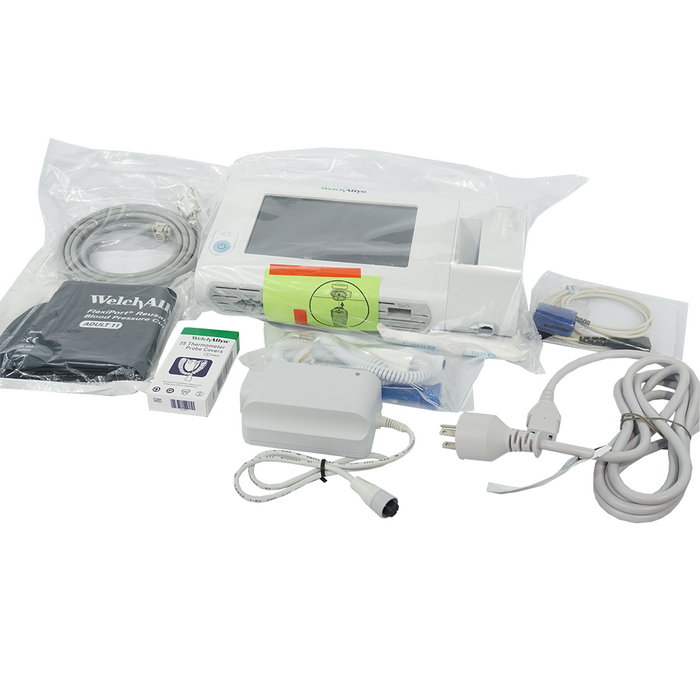 Welch Allyn Connex Spot Vital Signs Monitor 71WT-B