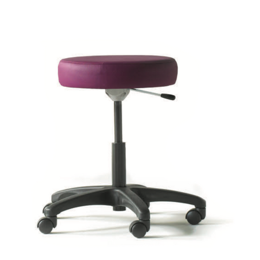 9501 Series Physician Stool