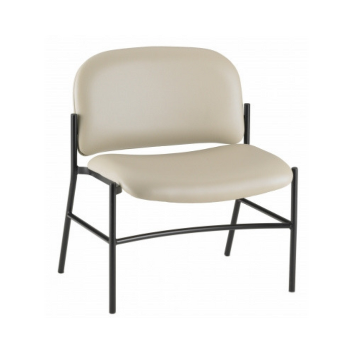 Bariatric Wall-Saver Side Chair