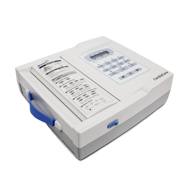 Bionet CardioCare 2000 Electrocardiograph