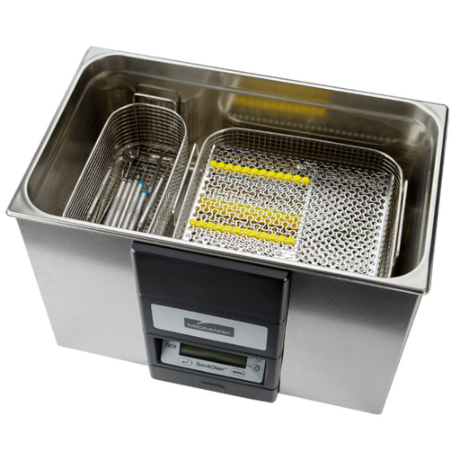 Midmark Quickclean QC6 Ultrasonic Cleaner