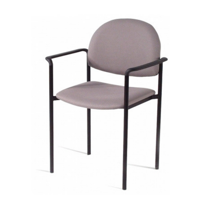 Wall Saver Arm Chair & Straight Arm