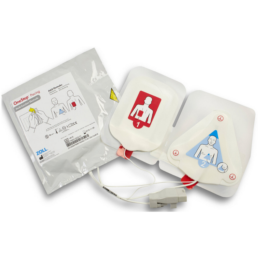 OneStep™ Pacing Electrode for M and R Series Defibrillators