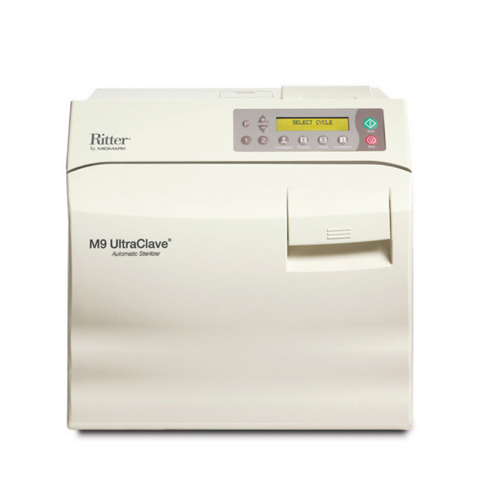 Midmark Ritter M9 Automatic Sterilizer