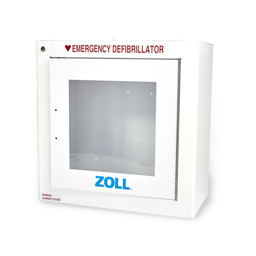 Standard Metal Wall Cabinet for AED