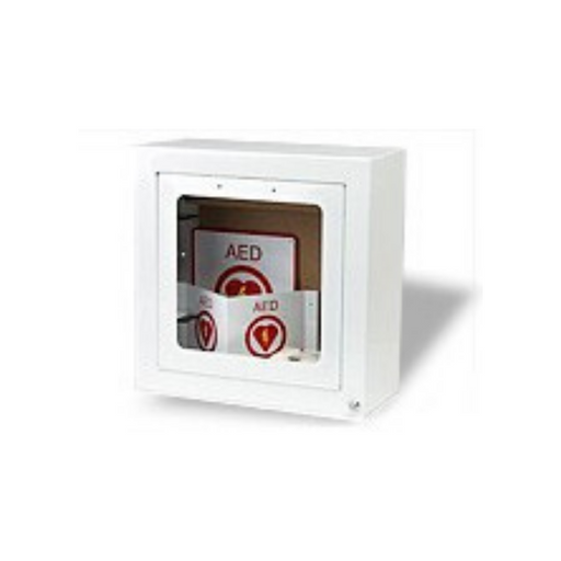 Surface Wall Mounting Cabinet for AED
