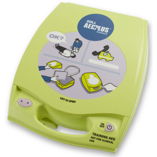 Zoll AED Plus® Trainer2 Unit