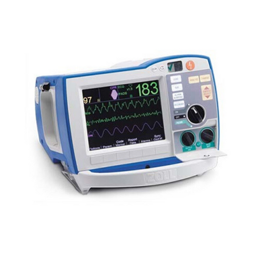 R Series Plus® ALS Defibrillator with Expansion Pack