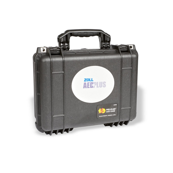 Small Pelican Case for AED Plus