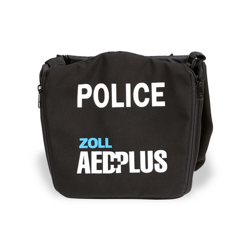 Police - Replacement Softcase for AED Plus