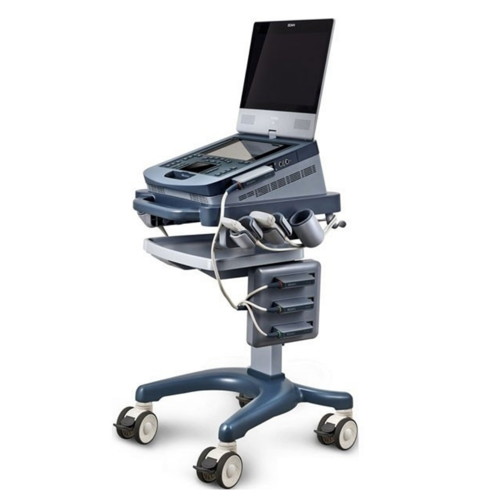 MT-807 Cart for Acclarix series Ultrasounds