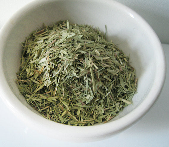 Lemon Grass Shives (50 gm)