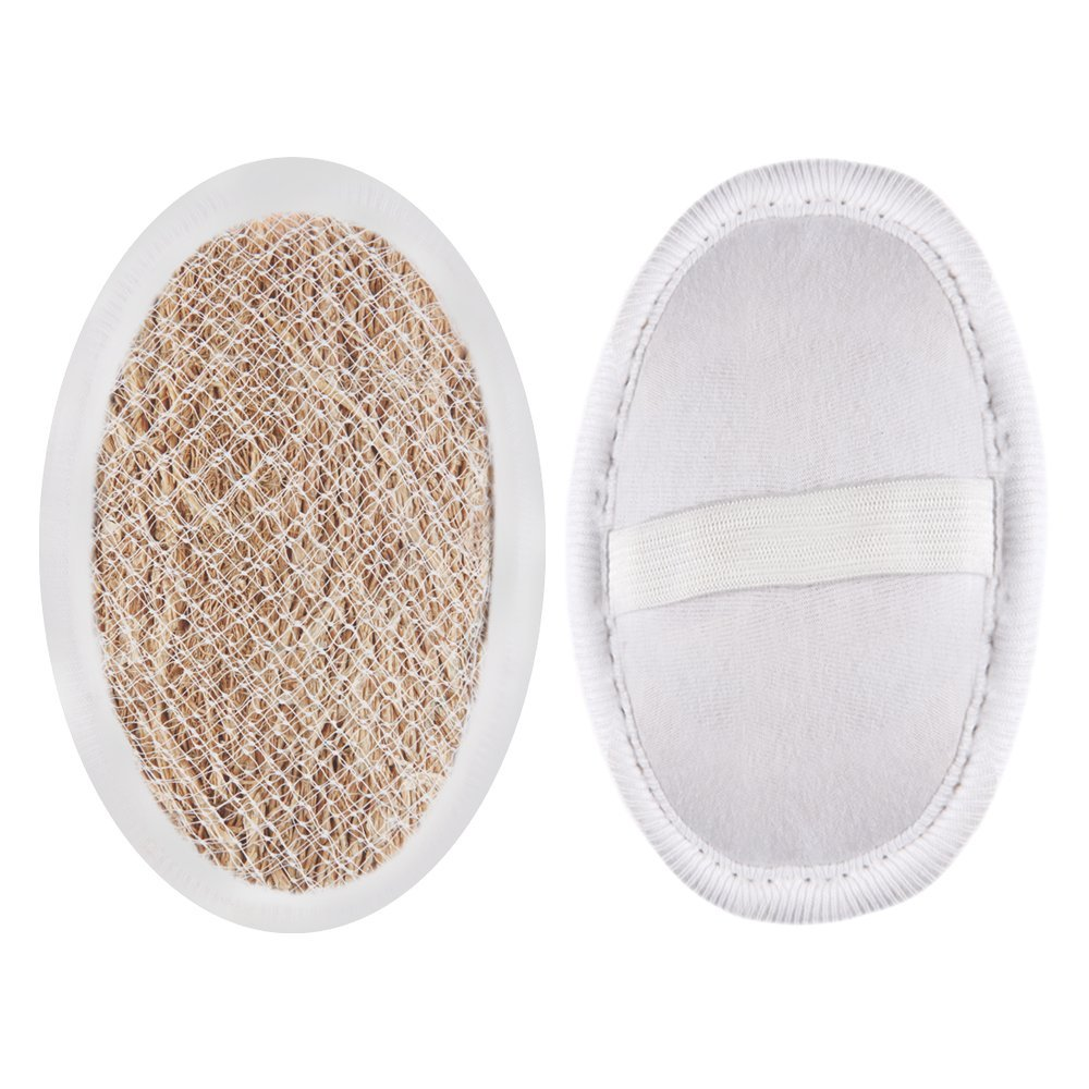 Vetiver Loofahs (Pack of 2)
