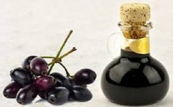 Natural Jamun Vinegar (450 ml)
