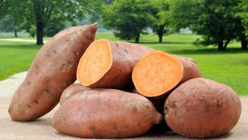 Sweet Potato (3 Kg)