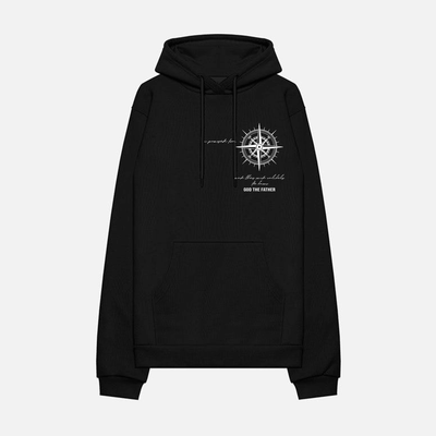gtf hoodie I PRAYED FOR DIRECTION