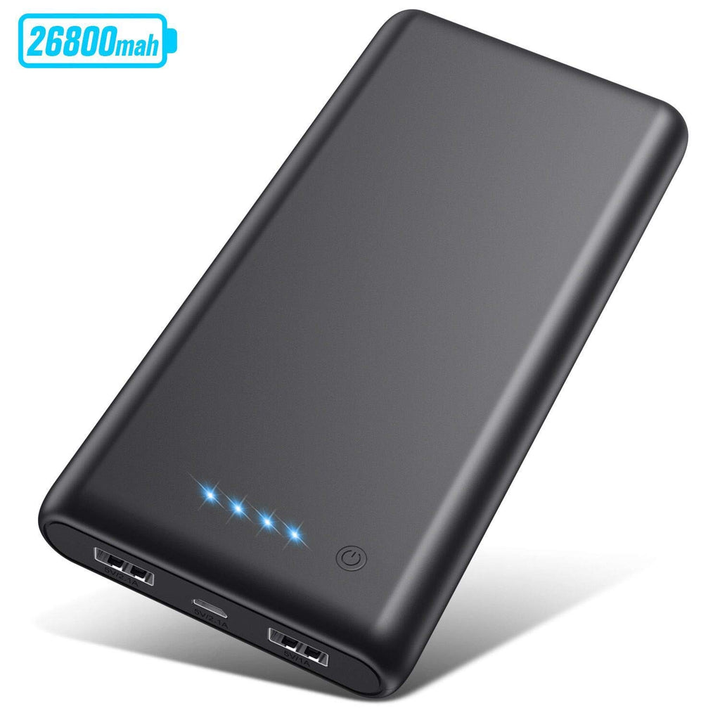 26800mAh Portable Charger Power Bank Ultra Compact