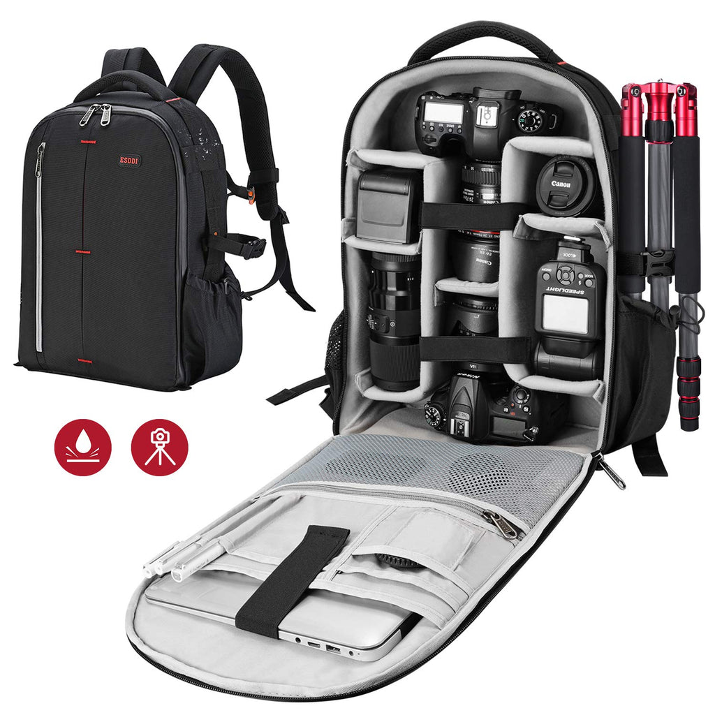 Camera Professional Bag Backpack