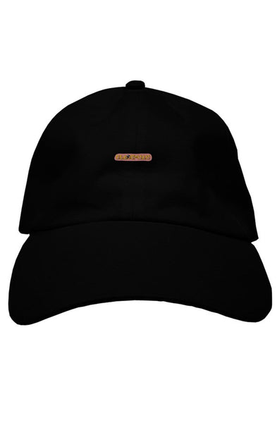 BLACK-MAN DAD HAT