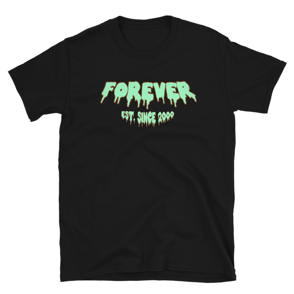 "CLASSIC FOREVER TEE SS - ""MINT"""