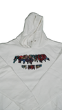 "CLASSIC FOREVER HOODIE ""SCRIBBLE"""