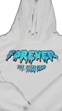 "CLASSIC FOREVER HOODIE ""HOLOGRAMMY"""
