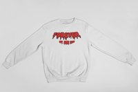 "CLASSIC FOREVER SWEATSHIRT - ""RED"""